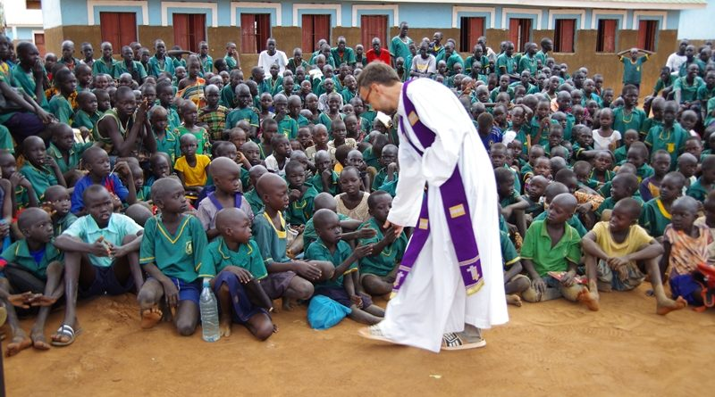 Mass in the Schools